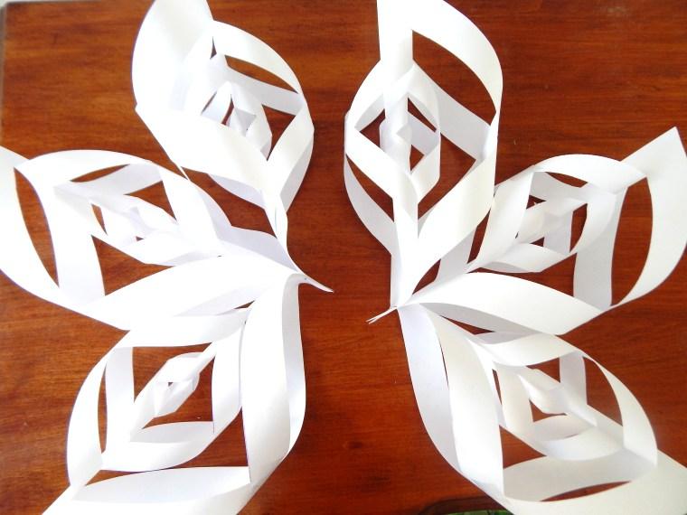 snowflake 018