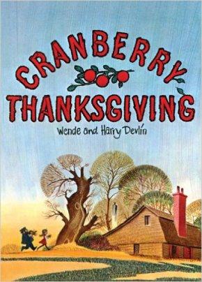 Grandma's Famous CranberryBread