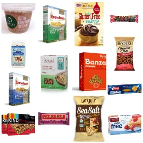 The Best Gluten FreeProducts